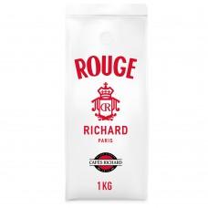 Кафе на зърна - Червен Ришар - 1 кг.