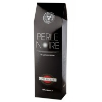 Кафе на зърна - Черна перла - 250 гр.