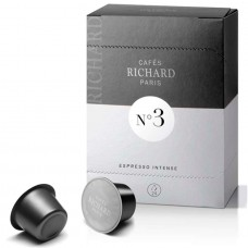 Кафе Ришар еспресо интенсе - капсули N3