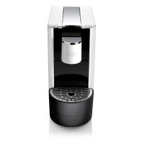 Кафе машина - VENTURA - бяла