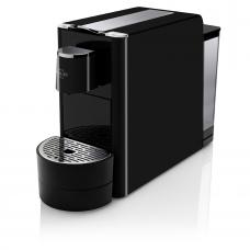 Кафе машина - VENTURA - черна