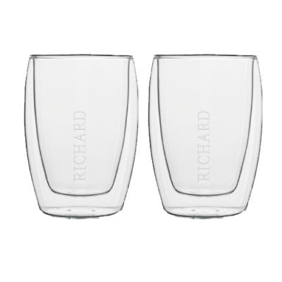 Двустенни чаши за кафе - 270 мл.
