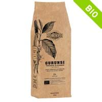 Кафе на зърна - GURUNSI - 1 кг.