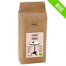 Кафе на зърна - Cafe Ville de Paris - 1 кг.