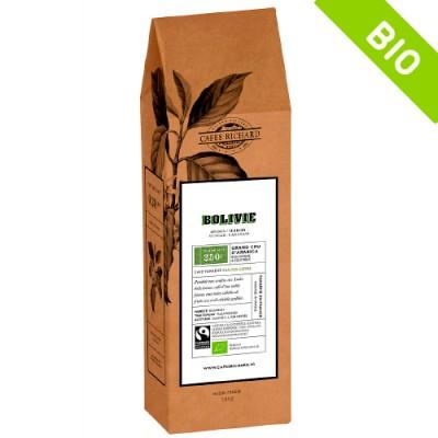 Кафе на зърна - Боливия - 250 гр.