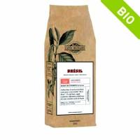 Кафе на зърна - Бразилия - 500 гр.