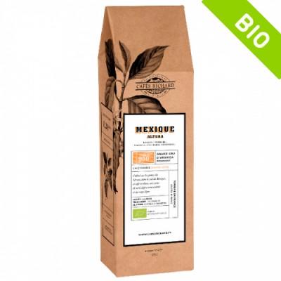 Кафе на зърна Мексико Altura - 250 гр.