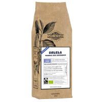 Кафе на зърна SOLELA - безкофеиново