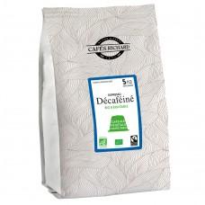 Кафе капсули за Nespresso® - Еспресо безкофеин - 50 бр.