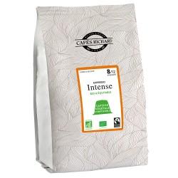 Кафе капсули - Еспресо Интенс - 50 бр.