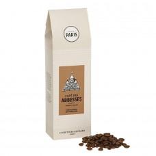 Кафе на зърна Café Abbesses