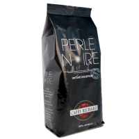 Мляно кафе - Черна перла