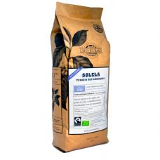 Кафе на зърна MEXICO SOLELA - decaffeinated