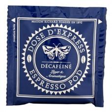 Безкофеинови кафе дози