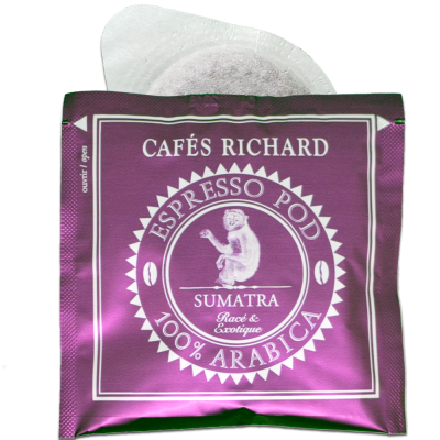 Кафе дози - Суматра