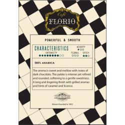 Мляно кафе - Флорио - 250 гр.
