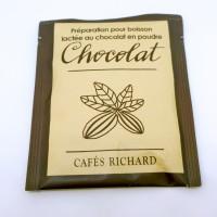Горещ шоколад с мляко - индивидуално пакетче