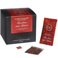 Червен чай ройбос - 40 бр.