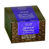 Черен чай - Градините на Даржийлинг - 15 бр.