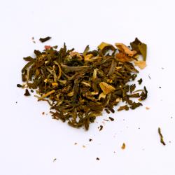 Бял чай с Роза и Личи - 15 бр.