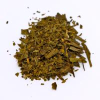 Зелен чай японска сенча - 15 бр.