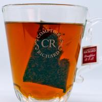 Черен чай закуска - 40 бр.