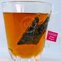 Черен чай горски плодове - 40 бр.