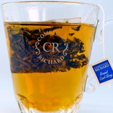 Черен чай Гранд Ърл Грей - 15 бр.