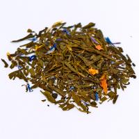 Зелен чай градински чудеса - 40 бр.