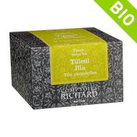 Билков чай от липа - 15 бр.