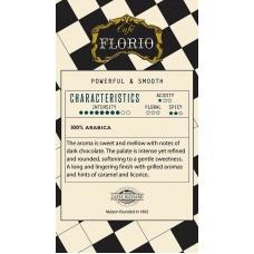Кафе на зърна - Флорио - 250 гр.