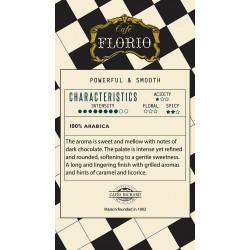 Кафе на зърна - Флорио - 1 кг.