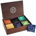 Подаръчна кутия с кафе дози