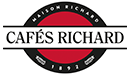 Cafés Richard‎